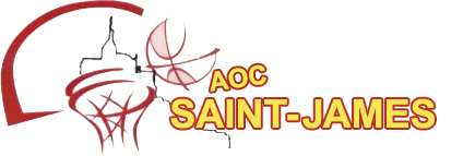 AOC Saint-James Basket